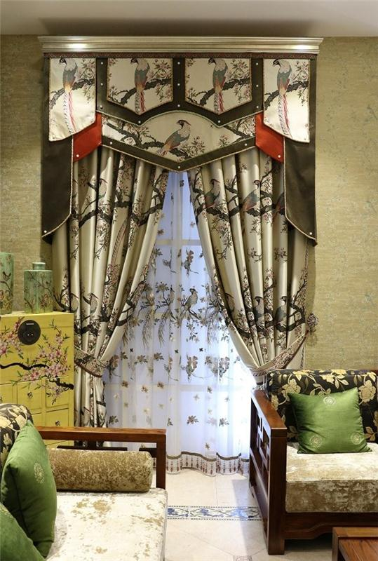 aijia 2017 office window decoration sunscreen fabric curtains blinds buy round window blinds air curtain for doors hotel drapery product on