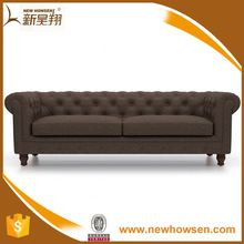 Chesterfield Leather Sofa Cushions