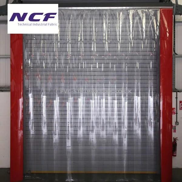 50m roll soft anti inesct transparent clear plastic vinyl sheet pvc strip door curtain with good price buy soft pvc strip curtain transparent pvc