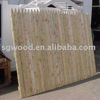 pas cher unique pratique palissade cloture en bois pour la vente en gros buy cloture en bois cloture en bois cloture en bois product on alibaba com