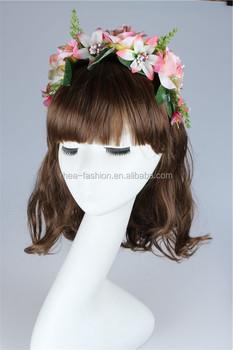 stock design bride hair accessoriesding flowers headbands bride headband bride hair