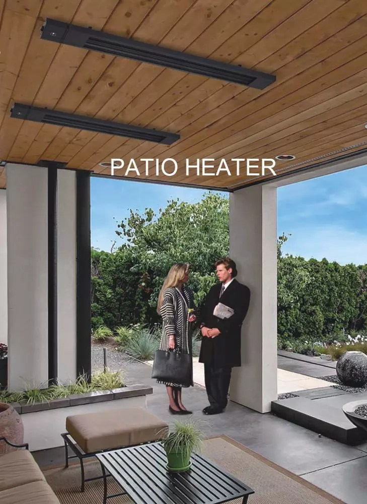 hot sale garden outdoor patio heater ip65 remote control ceiling and wall mounted strip heating electric infrared panel heater buy infrared panel