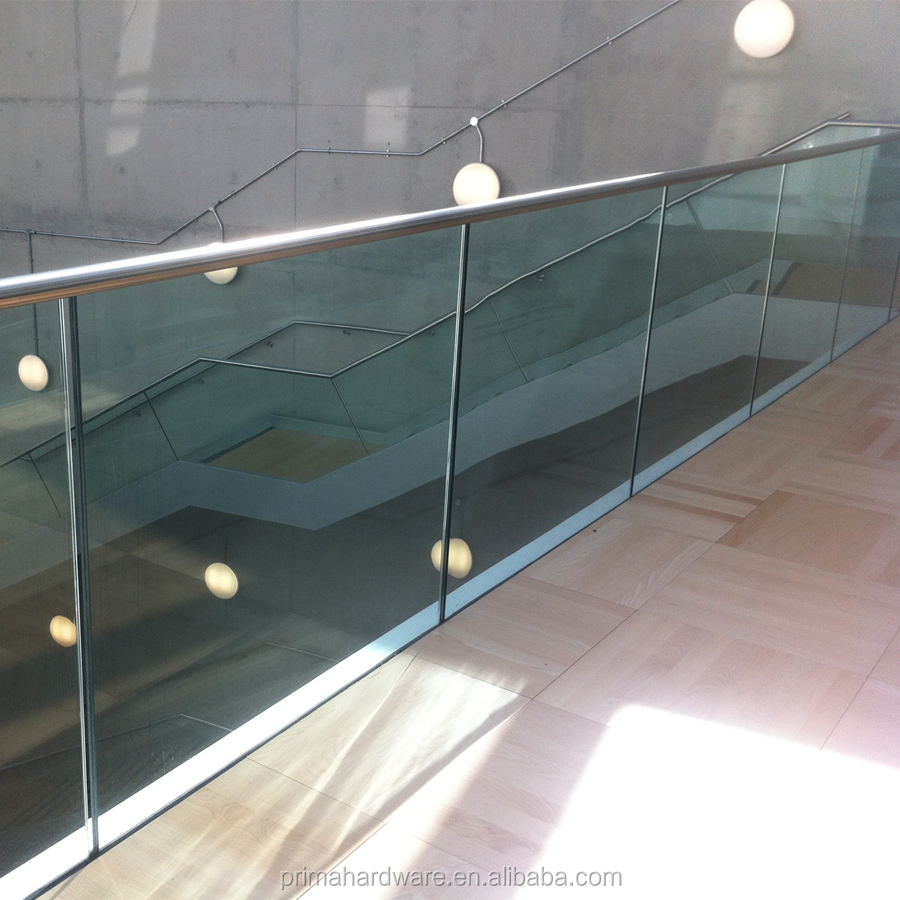 Stair Railing Stainless Steel : Staircase Gallery