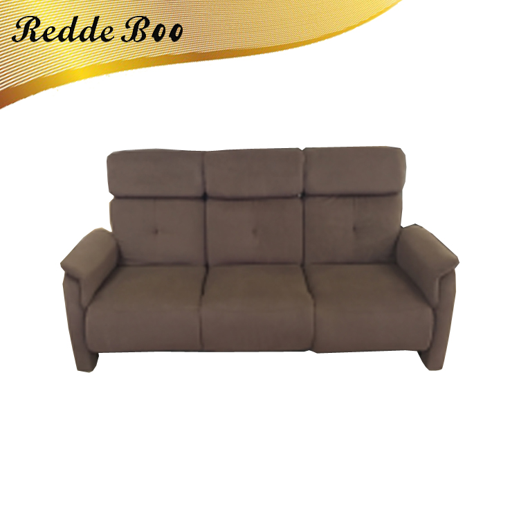 shenzhen moderne pas cher meubles moderne de mariage tissu sofa sectionnel