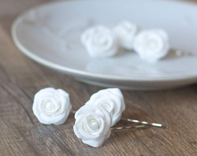 cheap rose hair clips bridal, find rose hair clips bridal