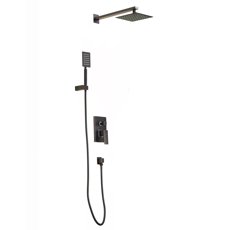 Cheap Dual Shower Head Bronze Find Dual Shower Head Bronze