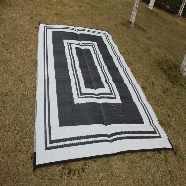 100 polypropylene vierge recycle interieur exterieur impermeable tapis en plastique vr patio pique nique couverture tapis vr buy tapis exterieur