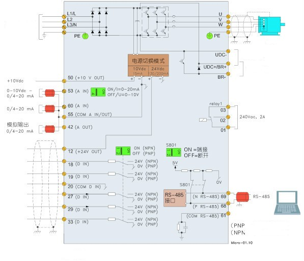 danfoss vfd wiring diagram wiring diagram danfoss wiring diagram y plan