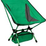 Portable Camping Chairs Adjustable Height Compact Ultralight Folding Backpacking Chair With Carry Bag Buy Camping Chair Portable Camping