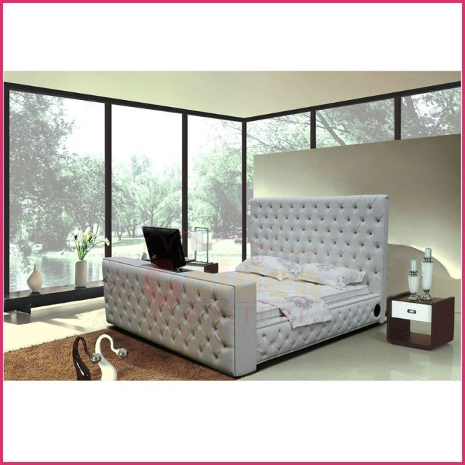Luxury Tv Beds European Modern Bed Og922 Product On Alibaba