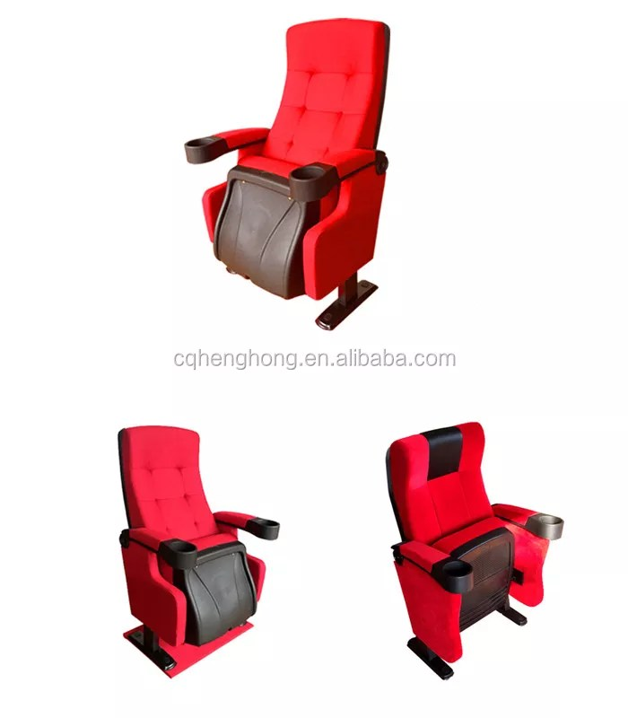 chaise de cinema pliante fauteuil avec porte gobelet nouveau style buy fauteuil cinema fauteuil cinema chaise pliante cinema product on alibaba com