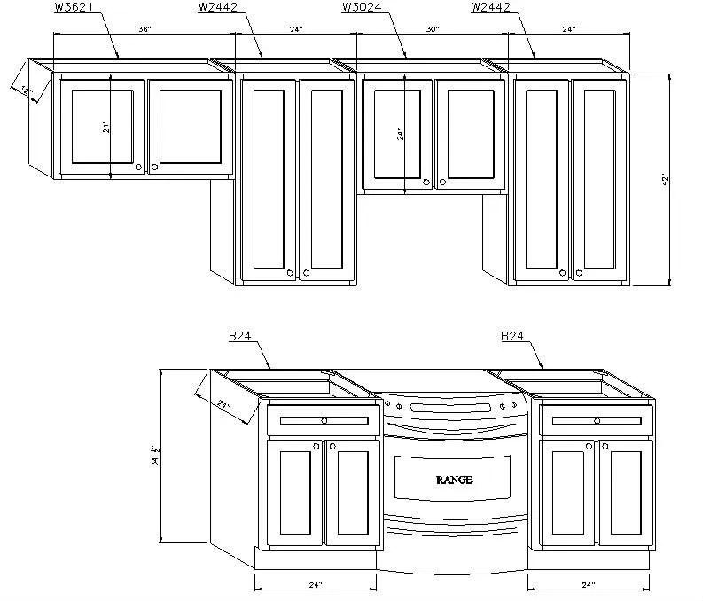 armoire de cuisine en bois de cerise d8 meubles standard americain taille modulaire kcma buy armoires de cuisine meubles standard americains armoire