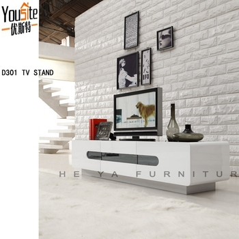 Corner tv stand with showcase designs for living room - Living room showcase designs images ...