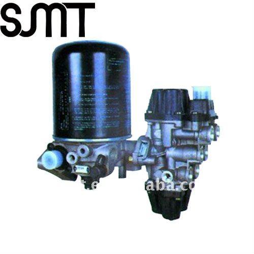 Wabco Type 932 500 007 0 932 500 014 0 Air Dryer