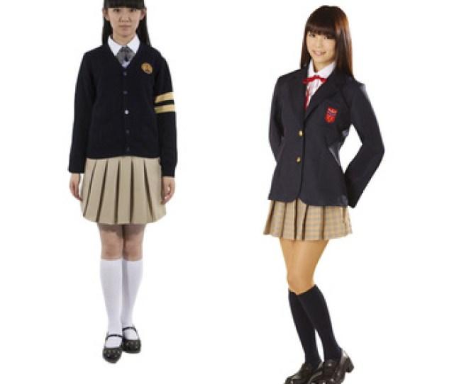 A Good Supply Of Sexy Japanese School Girl Uniform Factory