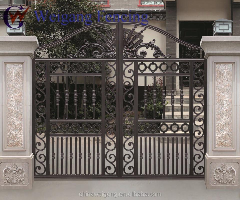 Main Wrought Iron Gate Design Home - Buy Main Gate Design ... on Iron Get Design  id=31665