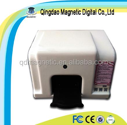China Multifunctional Digital Nail Art Printer Fntaf Machine