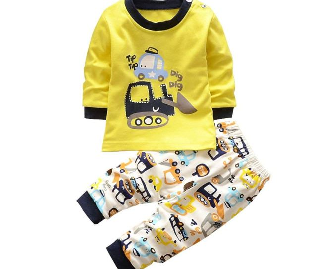 Get Quotations  C B Daqinghjxg Kids Clothes Spring Toddler Clothing Set Clothing Casual Tracksuit Set