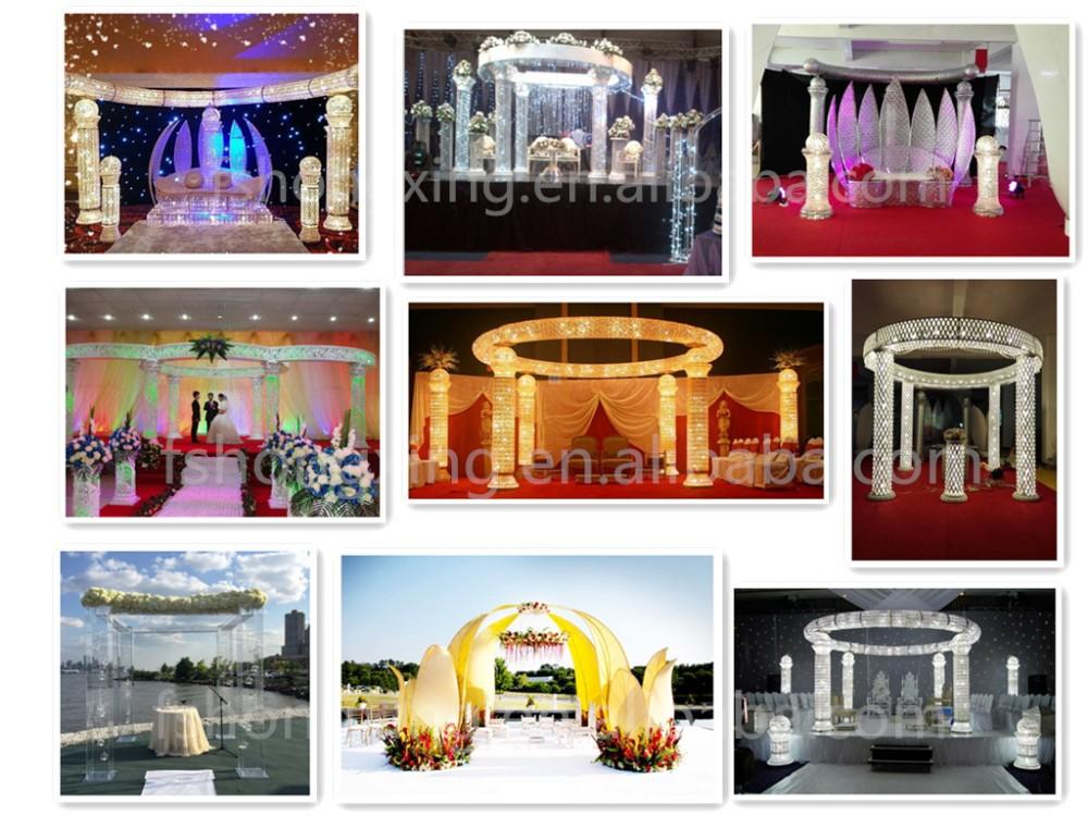 Wholesales! Hot Sale Indian Wedding Mandaps For Wedding ...
