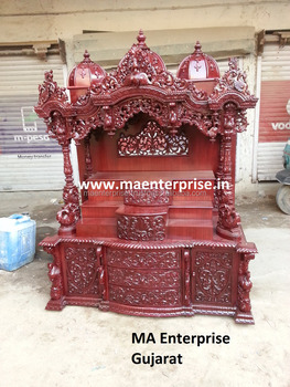 Temple Design For Home. Wooden Temple Designs For Home Edepremcom ...