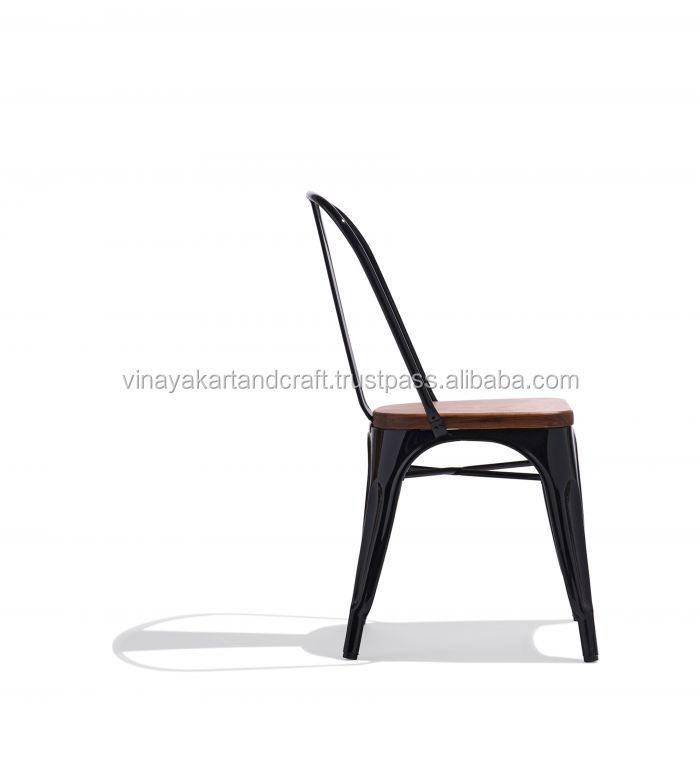 vintage fer industriel tolix chaise jodhpur empilable moderne en metal a manger chaise restaurant cafe bar tolix chaise en fer buy tolix chair iron