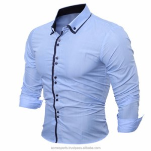 Slim Fit Dress Shirts   Men 100  Cotton Tailor Made Custom Made     Slim fit dress shirts   Men 100  cotton tailor made custom made dress shirt