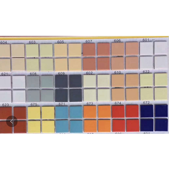 matte cream color cube ceramic wall tiles with green blue orange yellow grey color buy green color ceramics tiles cream colored ceramic tile wall