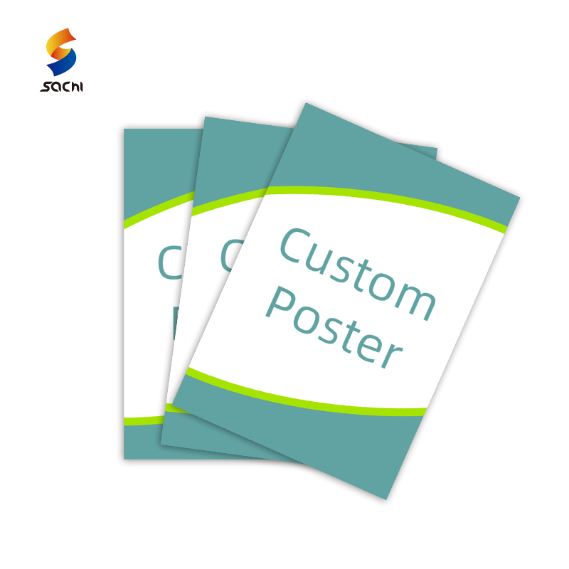 custom design digital printing photo paper wall poster for club office poster shop advertising posters printing service buy ao poster printing paper paperboard printing wall posters window poster printing product on alibaba com