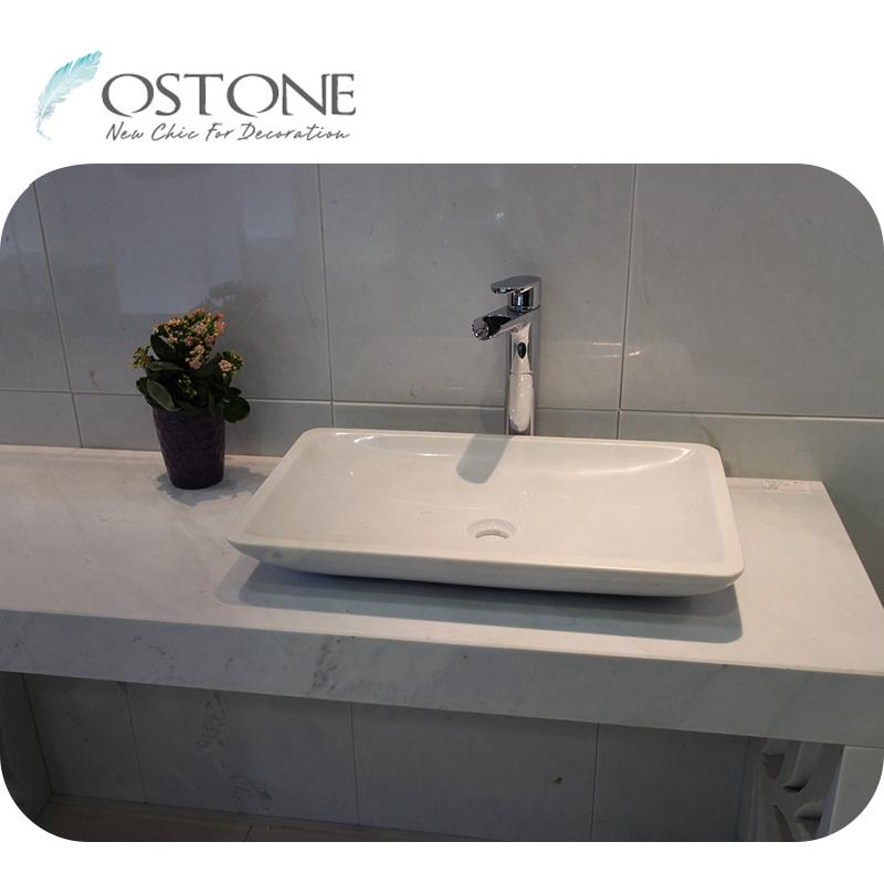 white marble table top basin long narrow trough bathroom sink buy trough bathroom sink table top basin bathroom sink long narrow bathroom sink