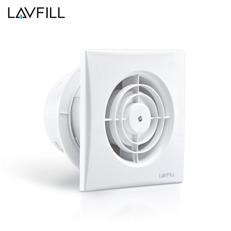 small exhaust fan size 4 inch home ventilation system extracteur d air with humidity sensor buy home ventilation system small exhaust fan size 4 inch extracteur d air product on alibaba com