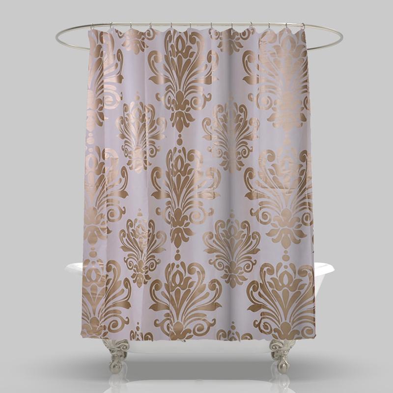 blue stripe translucent 100 peva waterproof hookless shower curtain buy metallic shower curtain masculine shower curtains 72x84 shower curtain