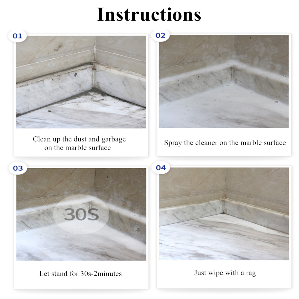 oem china professional factory deep cleaning table floor bathroom toilet marble tile cleaner spray buy marble cleaner tile cleaner cleaner product