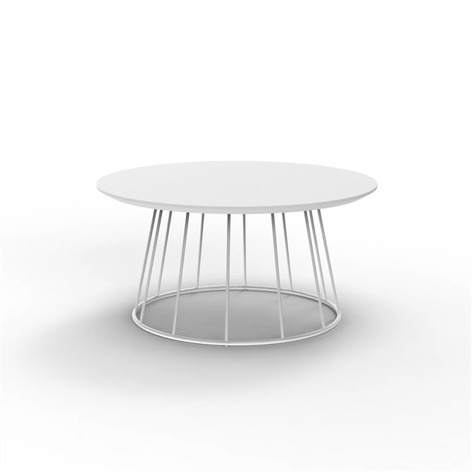 table d angle ronde en metal tissu leger a rayures bout lateral petite table en stock buy mdf table d appoint en stock a rayures en metal table