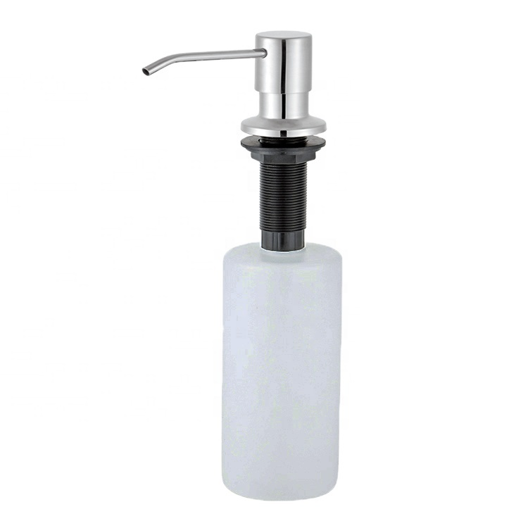 cheap price 500ml 1000ml stainless steel hand wash liquid kitchen sink soap dispenser with lotion pump factory china buy sink soap dispenser soap dispenser kitchen sink liquid kitchen sink soap dispenser product on