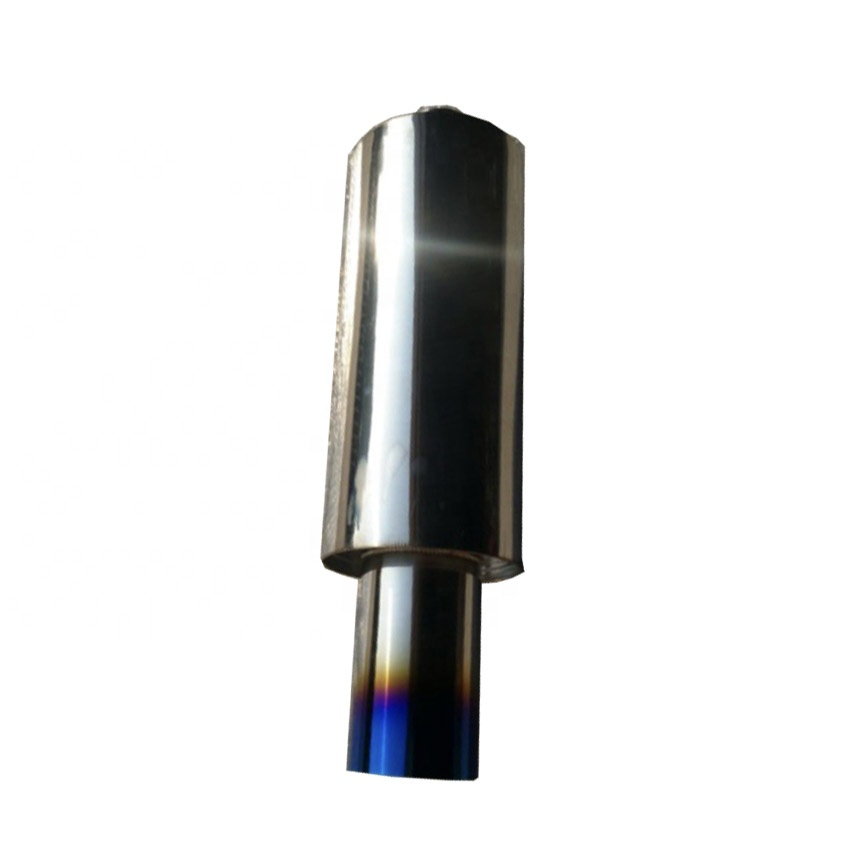 high performance stainless free flow muffler for universal car buy stainless free flow muffler exhaust muffler f6l912 muffler for universal car product on alibaba com
