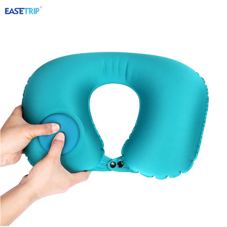 cheap price camping pillow plane travel foldable pressing inflatable air nursing neck pillow buy pressing inflatable pillow camping pillow inflatable travel pillow product on alibaba com