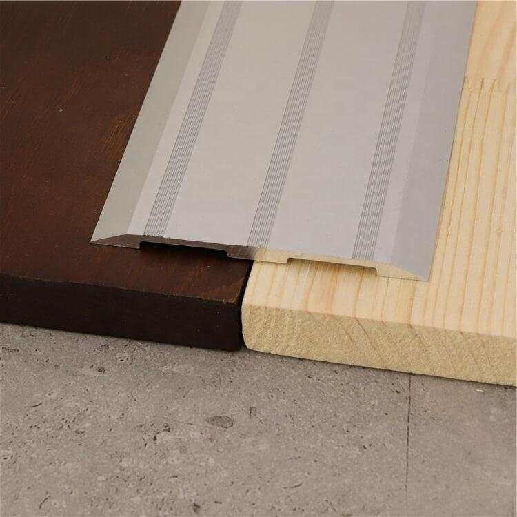 niu yuan door bar threshold carpet tile laminate aluminium floor transition buy laminate aluminium floor transition floor transition aluminium floor transition product on alibaba com