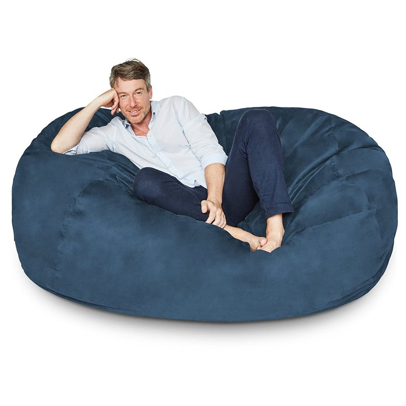 bean bag bed with blanket and pillow built in love sac fluffy bean bag chair buy bean bag chair love sac bean bag bean bag bed with blanket product