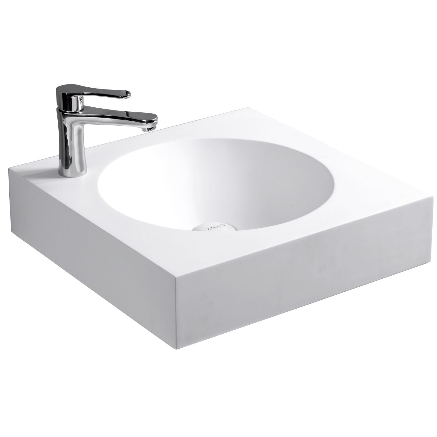 lavabo de salle de bain rectangulaire salle de bain en marbre polyi m666 buy bassin de surface solide evier en pierre artificielle evier peu profond et bassin product on alibaba com