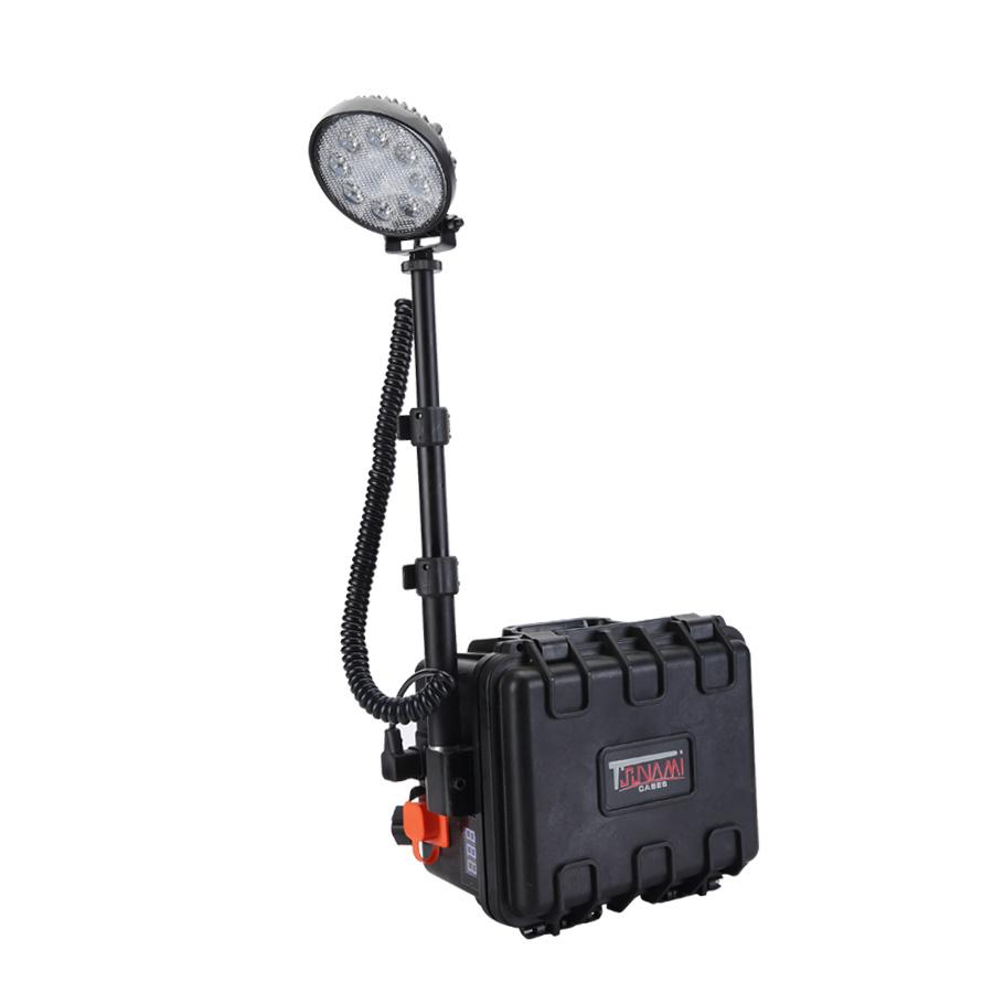 high power light ballon remote area lighting system rechargeable cordless spotlight portable mobile led lighting tower buy small portable light