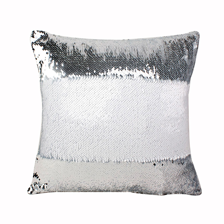 fun flip sequins throw pillow cover custom sublimation home decoration pillow sequin cushion buy sequins pillow cover sublimation sequins pillow sublimation sequins pillow cover product on alibaba com