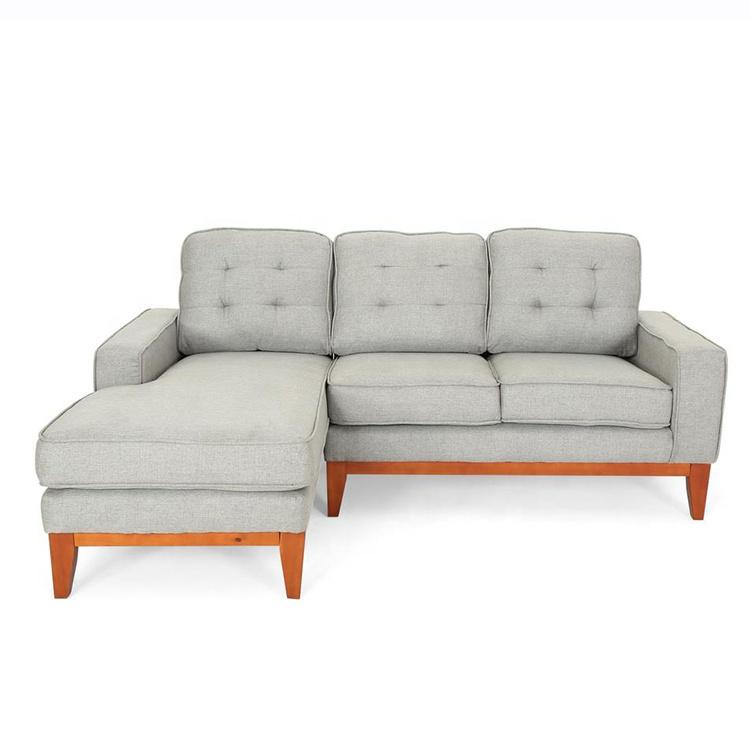 nordic new design fabric living room furniture modern corner sofas set for hotel buy modern style dubai velvet chester 3 seater corner sofa hot sale