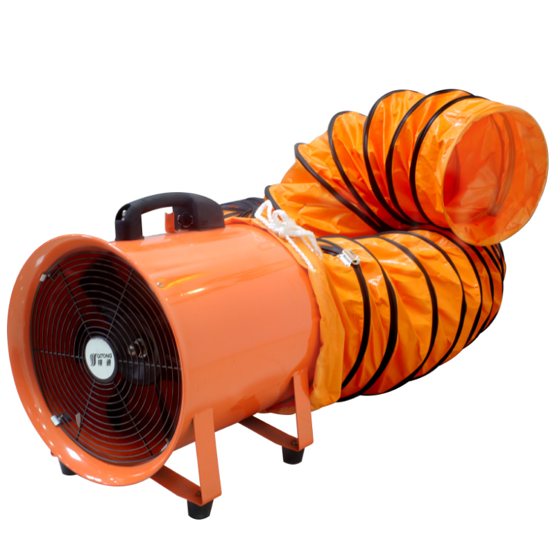 8 inch 200mm 110v portable ventilation exhaust fan ducted fan flexible duct small volume strong power centrifugal blower buy ducted fan exhaust air duct fan ventilation exhaust fan product on alibaba com