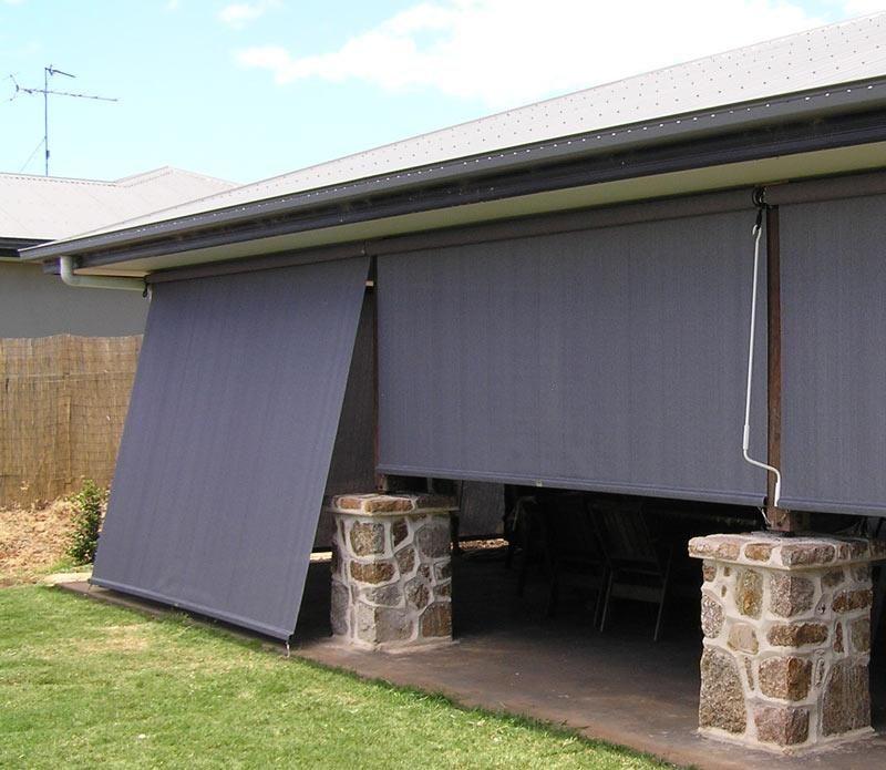 steel rail roller blinds wind metal track outdoor roller blinds buy outdoor roller blinds outdoor blinds outdoor motorized roller blinds product on