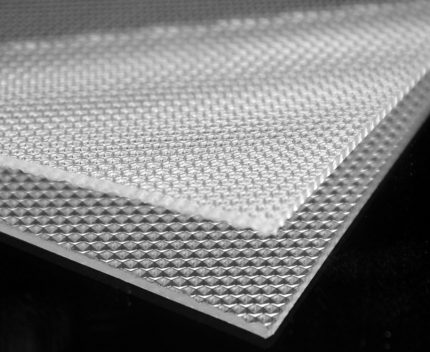 acrylic pmma diffuser sheet 1 to 5mm ps diffuser sheet polystyrene diffuser sheet for lighting buy light diffuser sheet plastic ps led strip light