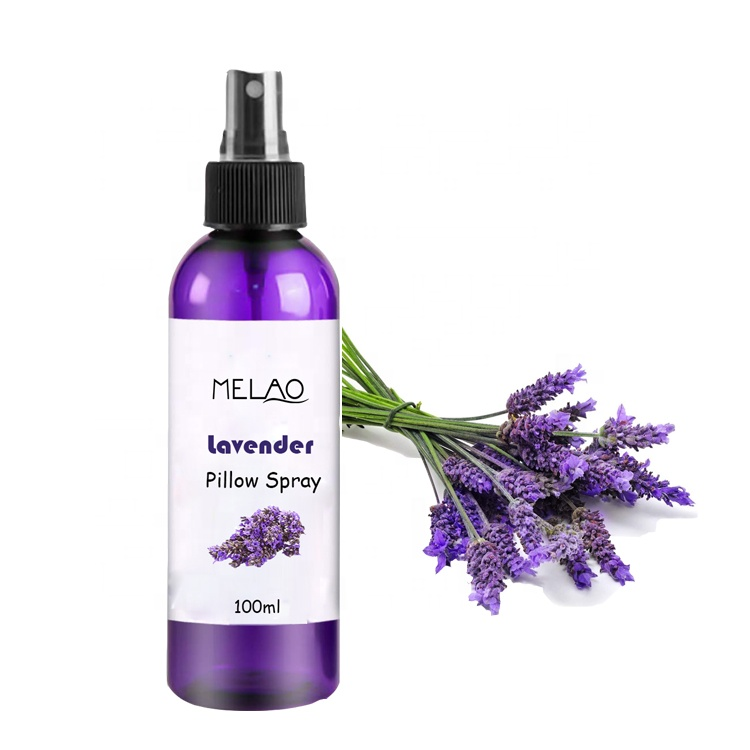 custom premium aromatherapy lavender pillow mist sleep relaxing pillow spray buy pillow spray pillow mist spray sleep pillow spray product on