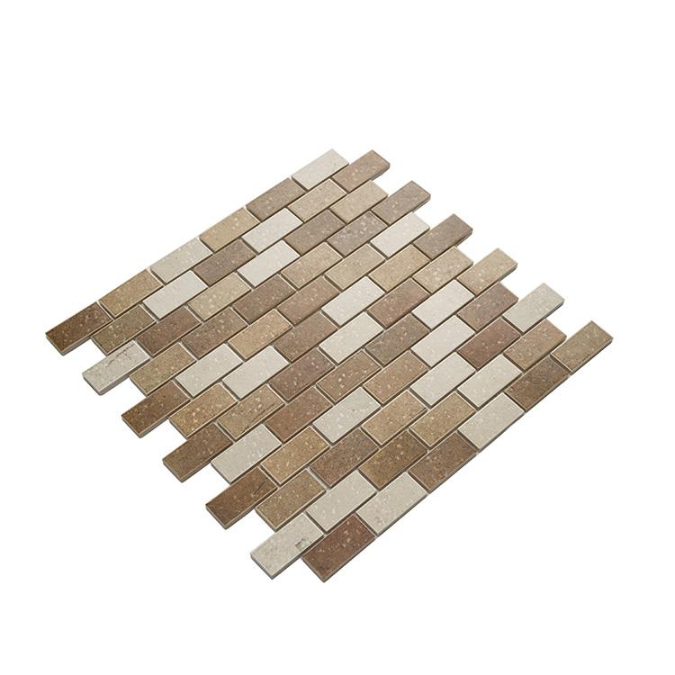 waterproof matte finish ceramic tile price dubai 12x12 brown colors brick mosaic kitchen wall tiles buy wall tiles matte finish ceramic tile mosaic