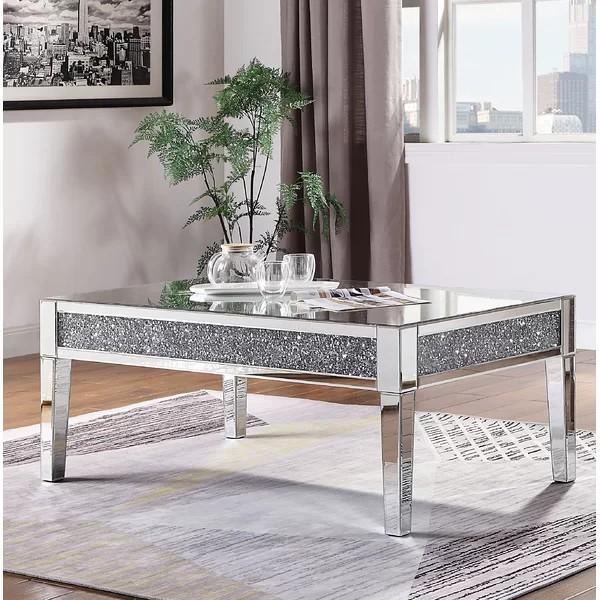 cbm033 hot sale mirrored modern tea table design chinese coffee table style buy hot sale mirrored tea table modern tea table design chinese coffee
