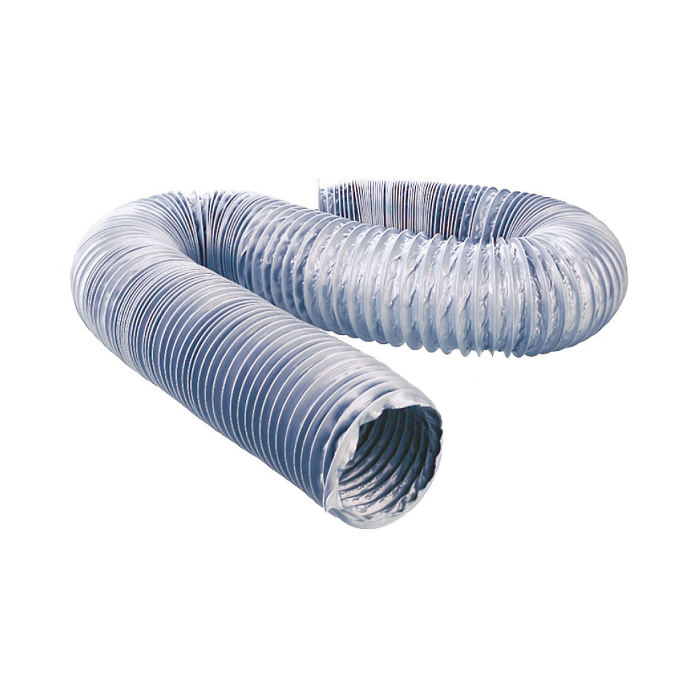 super september pvc aluminum foil kitchen exhaust flexible duct buy exhaust flexible duct pvc pipe air duct air conditioning pvc duct product on