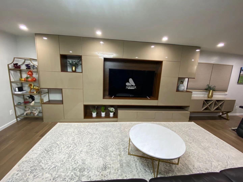 armoire murale de television meuble de salon buy meuble tv meuble tv mural meuble tv salon product on alibaba com